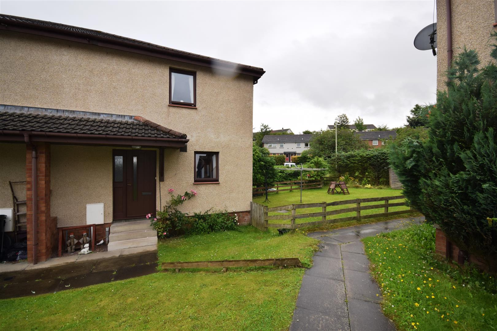 7, Allison Crescent, Perth, Perthshire, PH1 2UA, UK